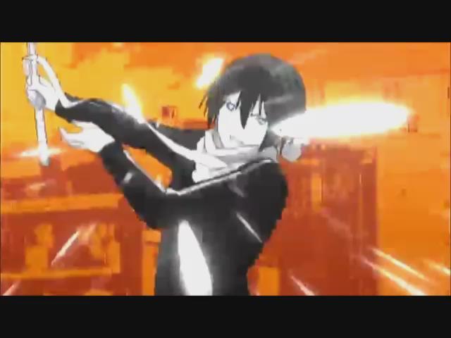 ノラガミ ARAGOTO(ボンズ)「狂乱 Hey Kids!!」(作詞、作曲:山中拓也/歌:THE ORAL CIGAR