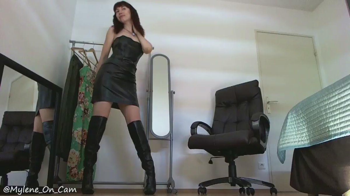 ? #Spoilme live: 34Y8oyLAgh ? #SexyBoots #HighHeels #HotGirl
