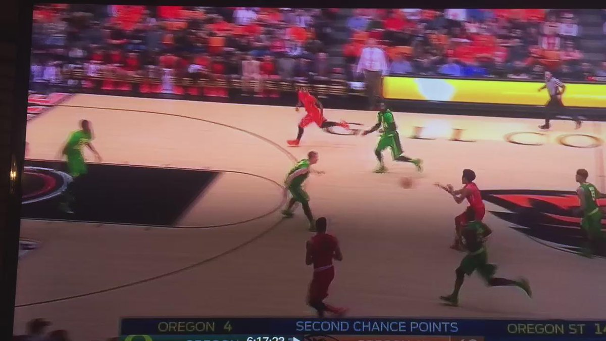 Gary Payton had the Pac-12's dunk of the non-conf season. May have just had dunk of Pac-12 season. https://t.co/MOpSVWXQHQ