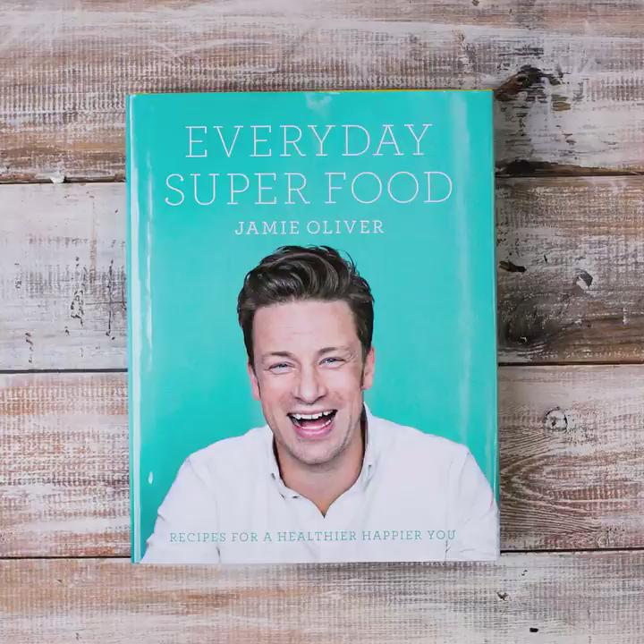 Inspiration for tasty, healthy lunch ideas! loads of straightforward recipes & quick to rustle up #EverydaySuperFood https://t.co/9JkVJfWiW6