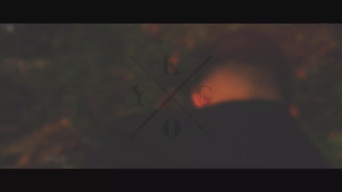 """I see fire video remix""comin at 6pm @KygoMusic @edsheeran https://t.co/6q9aZdo8fI"