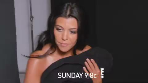 OK... Let's talk about how HOT @kourtneykardash is in this shoot!! Can't wait for our #KUWTK chat tonight!! 9pm EST https://t.co/2ZUm3cGOxJ