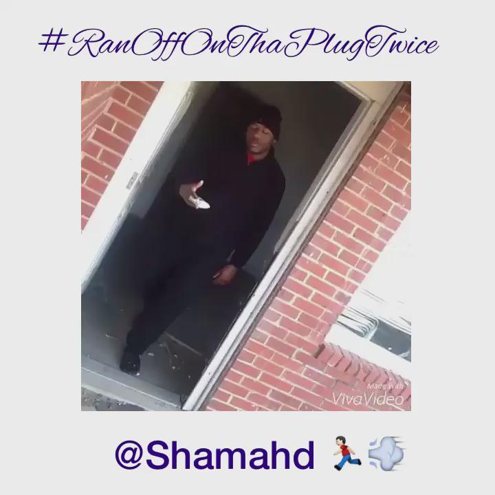 #RanOffOnThaPlugTwice @plies