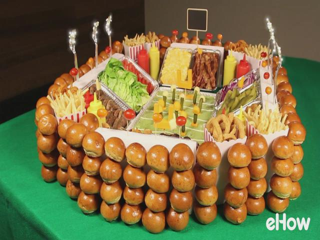 Win the #SuperBowl party w/ this epic snack stadium! Game day ideas @Pinterest: https://t.co/PwudhAuuTI #PinStudio https://t.co/ZAwpEkmGTu