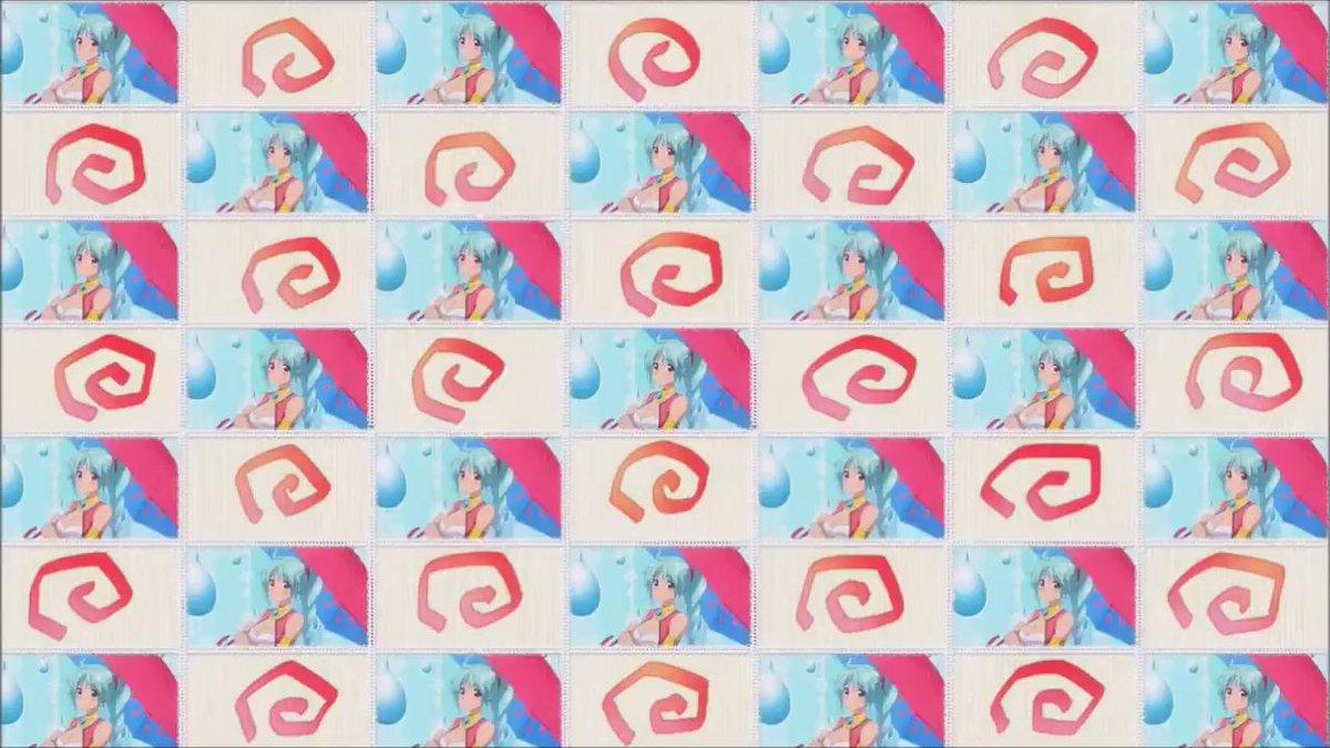 無彩限のファントム・ワールド(京都アニメーション)「純真Always」(作詞:結城アイラ/作曲:堀江晶太/歌:田所あずさ