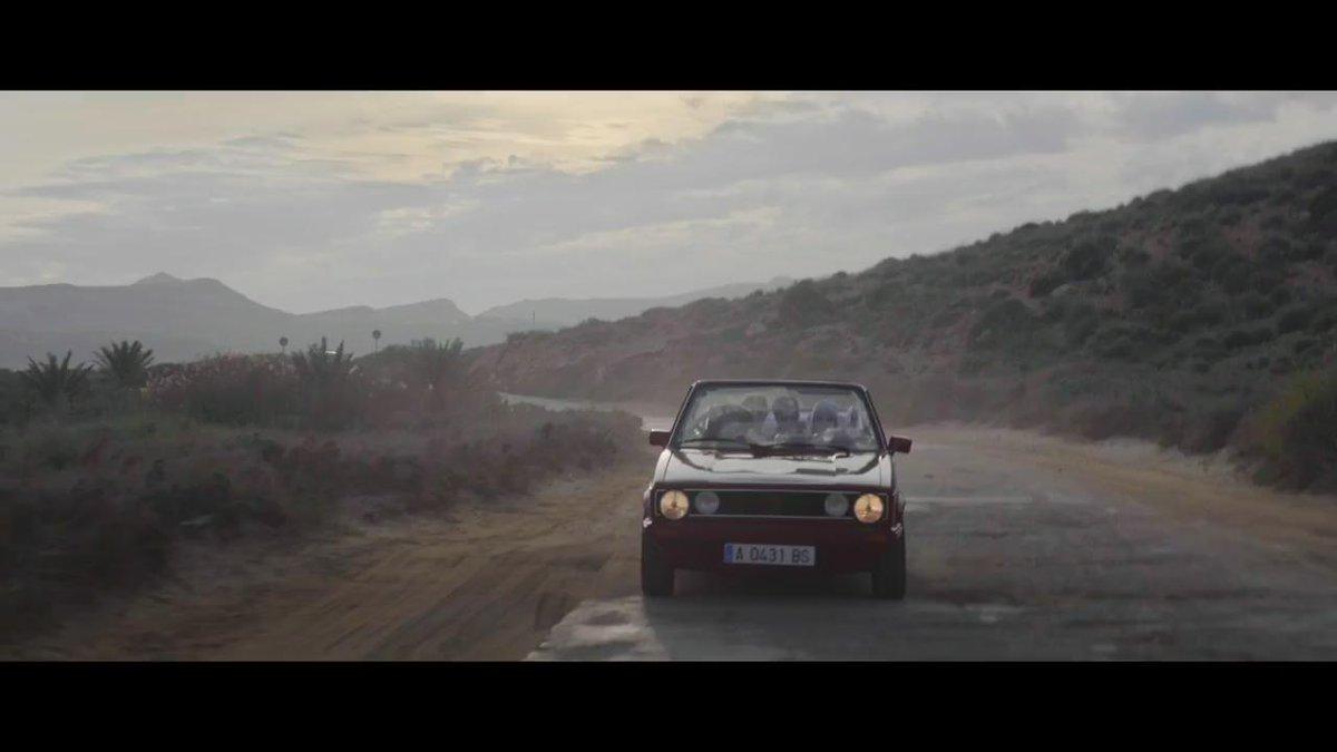 Wooow!!! Ya pueden ver el video #AreYouReady? de @AbrahamMateoMus en Vevo.   https://t.co/Kx2S51b5Cc https://t.co/Z3akY36RaW