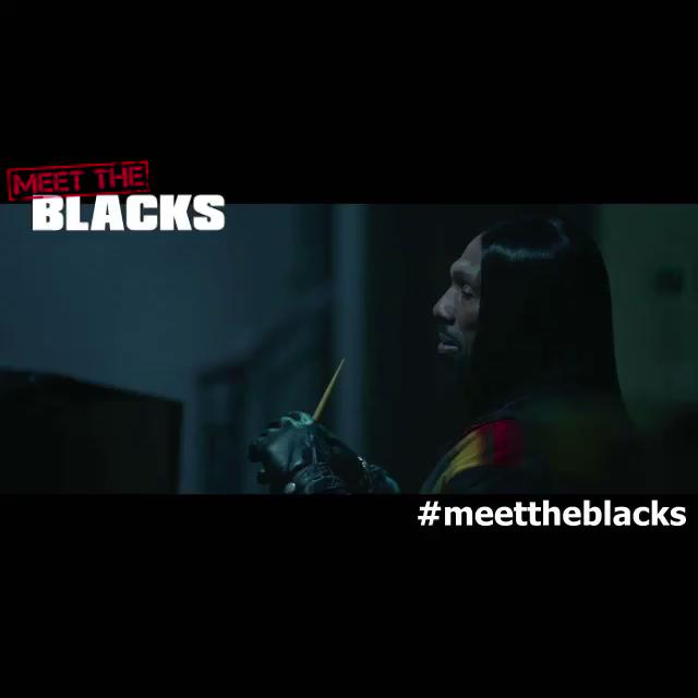 Get ready for the best movie of the year @MeettheBlacks! Out April 1st! @TheRealMikeEpps @georgelopez @MikeTyson https://t.co/flo6lMnk3C