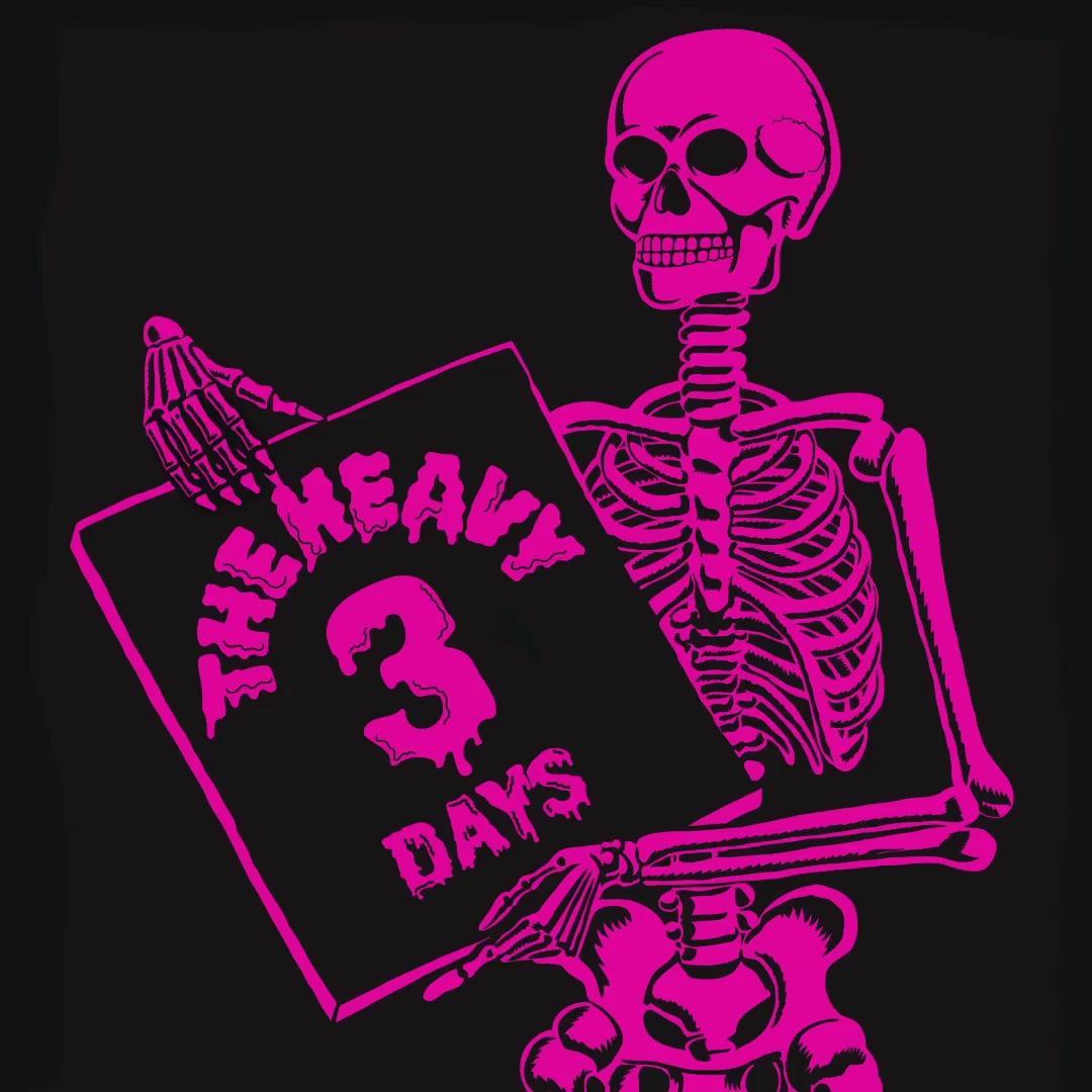 3 Days... https://t.co/pwxB0dH9UO