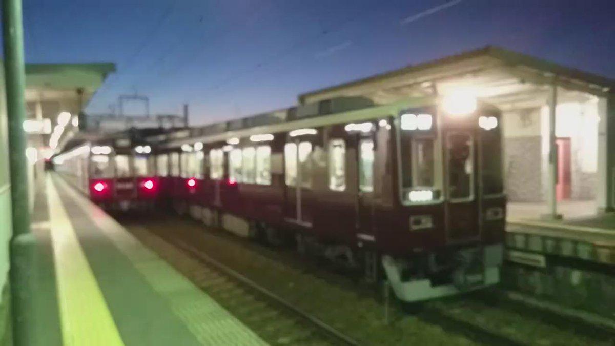 8040F+8041F 桜井駅発車場面でのVVVF音 やっぱり加速良くなってるよね? https://t.co/CA6xr31bSr