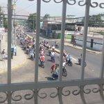 Matan un PRAN en Maracay y otro ordena un toque de queda en toda la ciudad mientras se celebra su cortejo fúnebre  https://t.co/75mBs671Ke