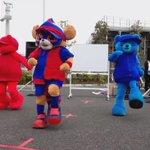 キレッキレ ルパン三世のテーマを踊ってます。 #東京ドロンパJマスコット総選挙 https://t.co/8hpl9uPGPX