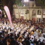 El #Candombe uruguayo patrimonio cultural de la humanidad. #Llamadas2016 #elumbé https://t.co/HCDDPRkpeY