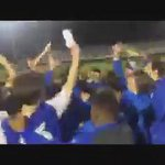 """O-le, ole-ole-ole ... "" -- Jesuit soccer headed to State! #GoTigers https://t.co/8khJjqdHZU"