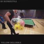 Football x Pool https://t.co/Syg3AX9Y6x
