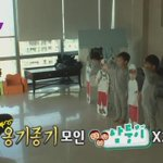 The growth of the Triplets! #AlwaysWithSONGTRIPLETS https://t.co/ey2aMpcBwg
