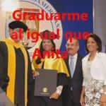 Yo solo tengo un sueño UASD @FelabelSede @OrgulloUASD @UniversidadUASD @fjduasd @FEFLAS6 @VED_4 @EgresadoUASD https://t.co/dtDTuCX23A