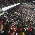 Espectacular escenario del #grandslamparis con más de 500 Judocas del mundo en busca del sueño olímpico @DeporteEc https://t.co/myIYEOBuzc