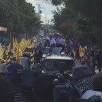 Gracias, Vicente Noble. Aquí también se vive la seguidilla de @DaniloMedina. #DaniloVueltaAlLago https://t.co/XQ1rKMKGaG