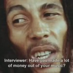 """""""My richness is life forever."""" ~Bob Marley #HappyBirthdayBobMarley #ReggaeMonth #Jaminate #BobMarley https://t.co/Oj0AznsSnS"""