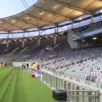 #TFCFCN Visite du Stadium ! RDV 19 h 30 sur @bleuloireocean @TotoGoal44 @totoone44 @KerZadarian @P2M44 @ameliereto https://t.co/F7mSwcbx2W