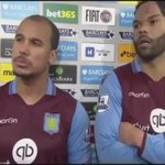 Worth another look! Gabby Agbonlahor seems to be suggesting that someone needs to get banged: https://t.co/SlyARLUaZL