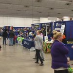 If youre not at the Abilene Civic Center you are missing out! Its the West Tx Sports & Fitness Expo! https://t.co/sNuHP5Cu8Z