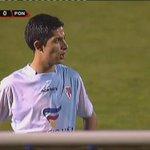 Final. Non foi o día do @PontevedraCFSAD pero Edu rematou o partido parando un penalti. Gañou o @SD_Compostela 3-0 https://t.co/Q6z74dfQq5