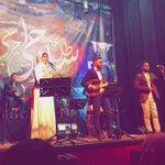 حفل رائع وفرقة بتجنن بالغنى ❤️   #دواوين https://t.co/zyeE5vFNXv