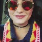 Demi Lovato acabou de postar um vídeo no Instagram falando que Stone Cold tocou pela primeira vez no rádio! https://t.co/9GOmGA7NoQ