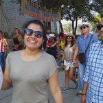 Turistas de todo el mundo, ¡Gracias por venir a Barranquilla! #BatallaDeFlores #CarnavalSomosTodos https://t.co/DJm8C2YWGD