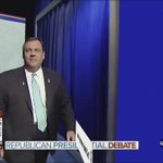 The #GOPdebate introductions got awkward. https://t.co/WY6Iml74TE https://t.co/4hJe8ncmBP