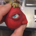 真紅のベヘリット「覇王の卵」も超可動してた。本物?本物なの? #wf2016w https://t.co/35SeMULM6R