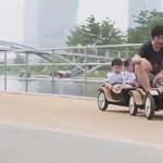 Remember Manses obsession with cars? He wouldnt let go and kept on crying #AlwaysWithSONGTRIPLETS https://t.co/90TnBXG8Lo