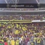 للمعلومية:  وصلت مبيعات تذاكر لقاء #الاتحاد و الوحدات الأردني الى ( ٤٠٥٠٠ تذكرة ) والبيع مستمر عبر موقع مكاني💛 https://t.co/eb2gGEnDtv