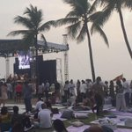Enjoying the Colombo Jazz and Blues Festival https://t.co/jy9MRrWcqR