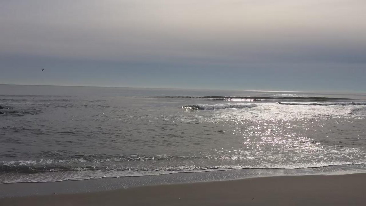Asbury Park beach is calling....all year round #nj #destination #SuperBowlSunday by the #beach https://t.co/FFxfWys4q9