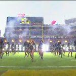 The #BeyonceBowl #Formation was EVERYTHING! #SB50 https://t.co/Htgjf8xFaO