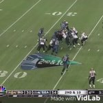 "Marshawn Lynch retires. Thanks for giving us one of the greatest plays in NFL history, the ""Beast Quake"" https://t.co/wEo0cIqDcK"