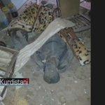 @kurdistannews24 MASSACRE IN Kurdish town #Cizre in Turkey- Num of dead reaches 117, #Erdogan 's CRIME Part 3 #sur https://t.co/QfduDxQlNM
