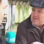 My most difficult interviewee of #GE16 was at #Bandon Mart. Have a look&laugh out loud #NoStraightAnswers @rtenews https://t.co/voFn41tJyJ