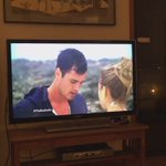Keep it down, wind. Im trying to hear Olivias dreams die! #TheBachelor https://t.co/a3Kk5Arzv8