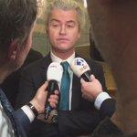 PvdA-voorzitter Spekman creëert sfeer om Wilders te doden. Net zoals PvdA deed met Pim Fortuyn. Wilders reageert. https://t.co/LQoGWbRL0Y