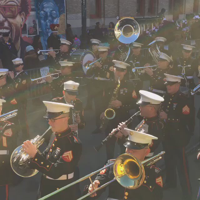 Happy Mardi Gras! #mardigras #nola https://t.co/QkEzIy52Bh