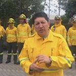 Informamos que el incendio forestal registrado en el sector del Antisana ya se encuentra controlado. @BomberosQuito https://t.co/O3TQM0z8LT