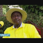 #SEVOUnplugged: Tonight @ 10PM @KagutaMuseveni talks to @RazAthman about unemployment, security &even #ValentinesDay https://t.co/qL0eAaFIOA