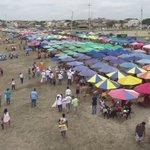 Con playas limpias ganamos todos. Resumen primera #Playatón 2016 del 7 Feb, feriado de Carnaval. https://t.co/UbAbfRQBWt