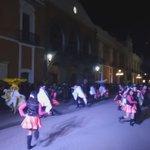 Martes de #CarnavalTlaxcala 2016 @CulturaEnMexico @septlaxcala @GobTlaxcala @SECTURTlaxcala https://t.co/Ebot5gQkZa