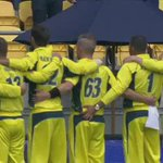 Not the first time Khawaja is trying to distract his teammate. #NZvAUS @Uz_Khawaja @zamps63 @davidwarner31 @Gmaxi_32 https://t.co/60KPXR8Suz