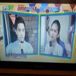 Yown ang banat! Ganoin! Boom! #ALDUBHopiaLikeit https://t.co/ANIRVaItZF