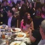 At GMA Thanksgiving Party 2016! - @mainedcm @aldenrichards02 @gmanetwork #VoteMaineFPP #KCA @MaineAlden16 https://t.co/tWBDEqLmgc